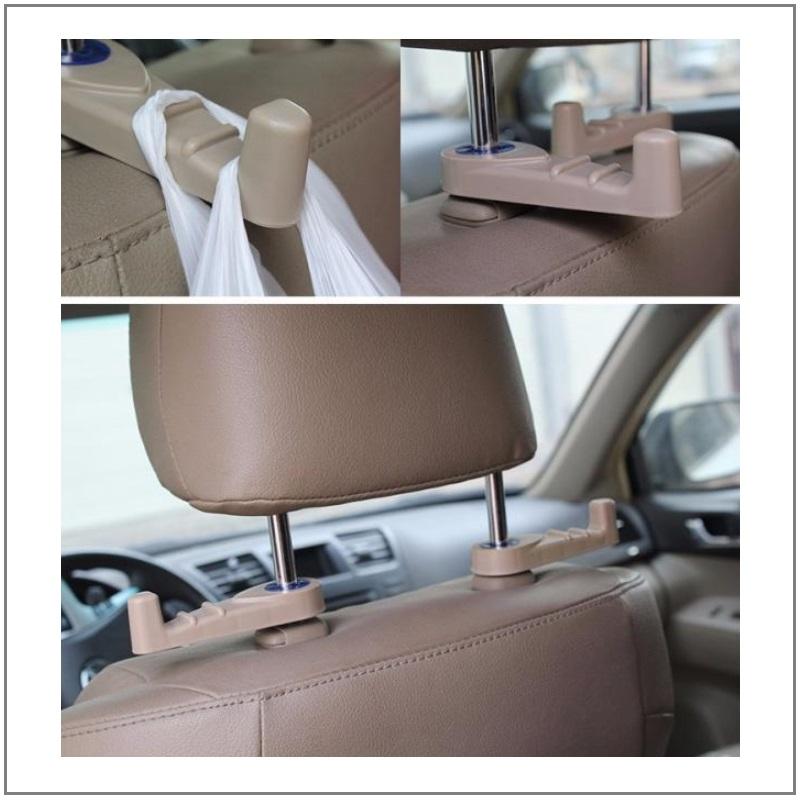 Držák do auta (2 ks) / XT-00347