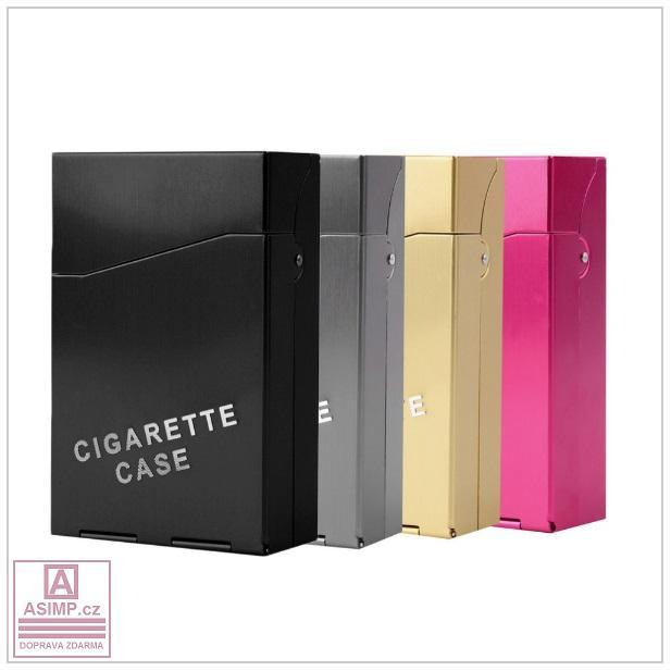 Pouzdro na cigarety / tnk-13-01671