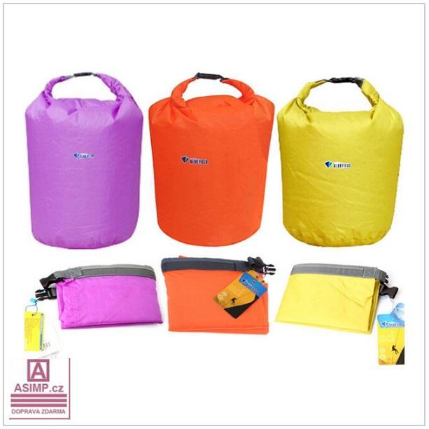 Voděodolný vak - bag na vodu (40L) / tnk-13-02086b