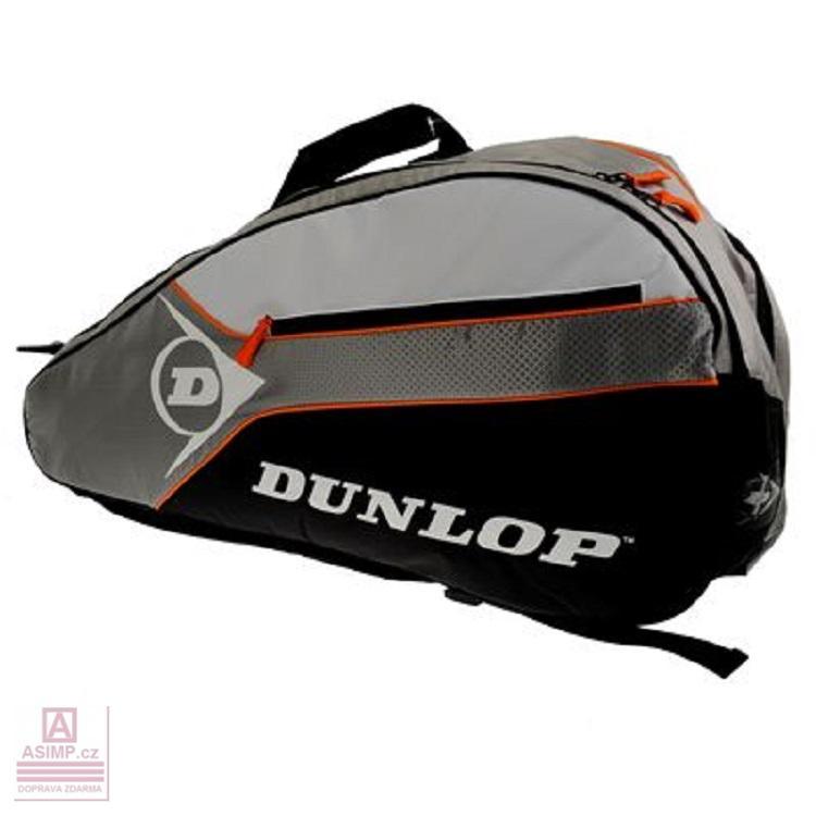 Batoh na 6 raket - DUNLOP Aerogel bag / tnk-13-02455