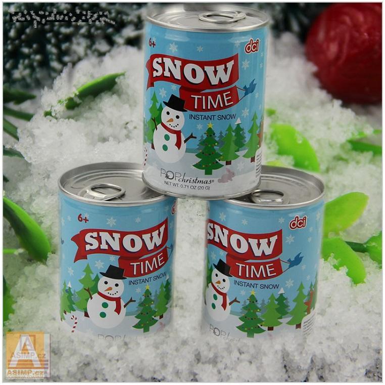 Umělý sníh / dnk-13-01494