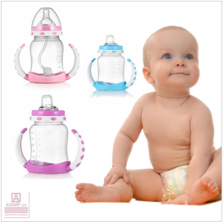 Dětská láhev / dnk-13-01435