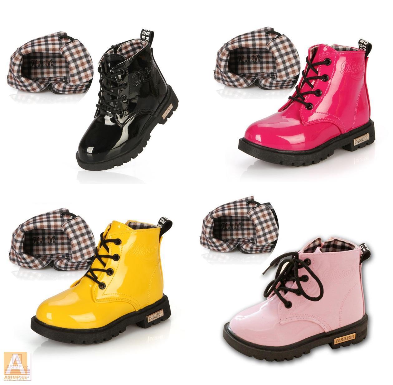 Dětská obuv / tnk-13-02582-II