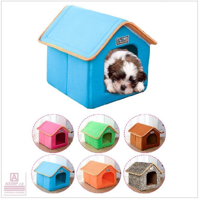 Bouda pro psy a kočky (L) / tnk-13-02644-II