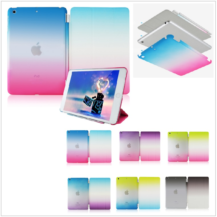 Inteligentní pouzdro pro iPad 2 3 4 / AT-00131d