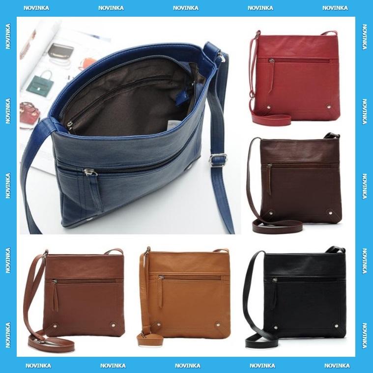 Dámská kabelka přes rameno / AD-00163