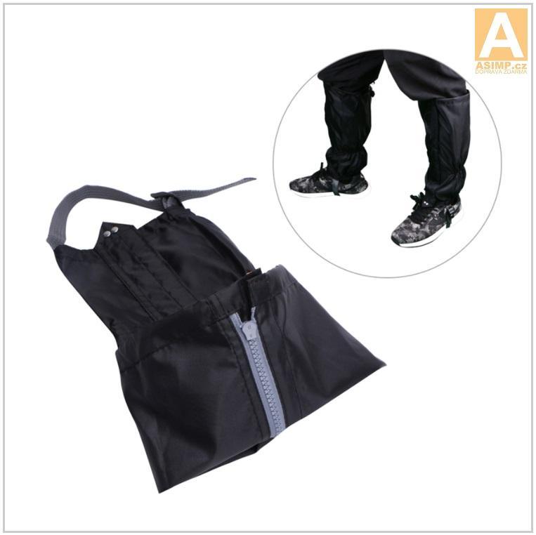 Nepromokavé návleky na nohy / AD-00320