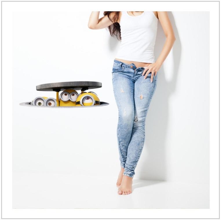 Samolepící tapeta - Mimoni / AT-00488