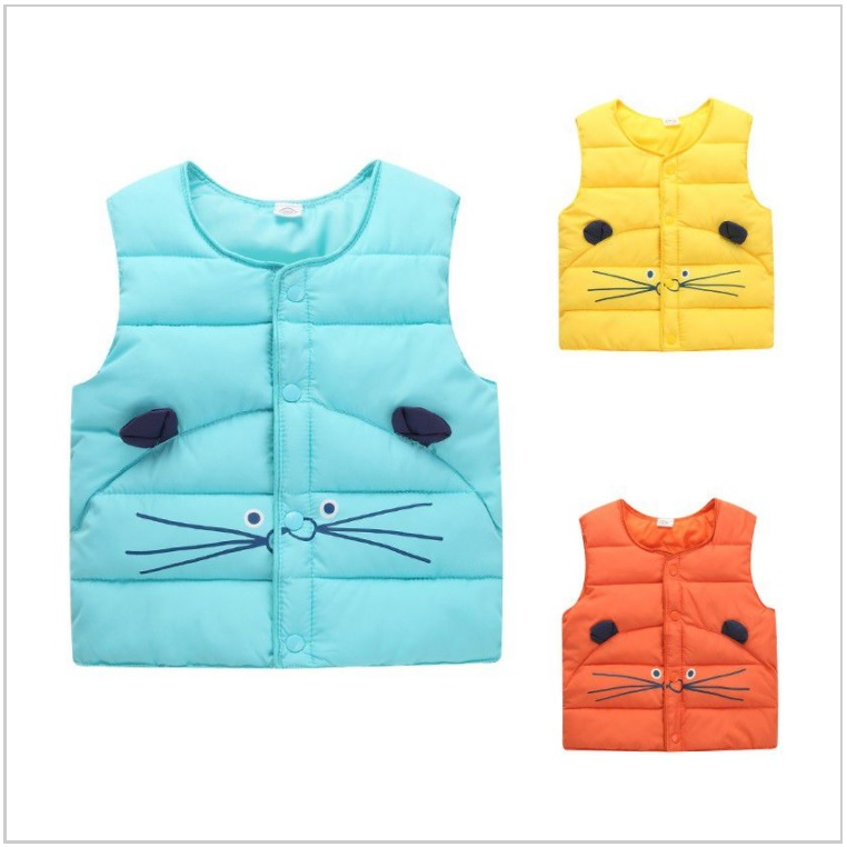 Dětská vesta / AD-00342