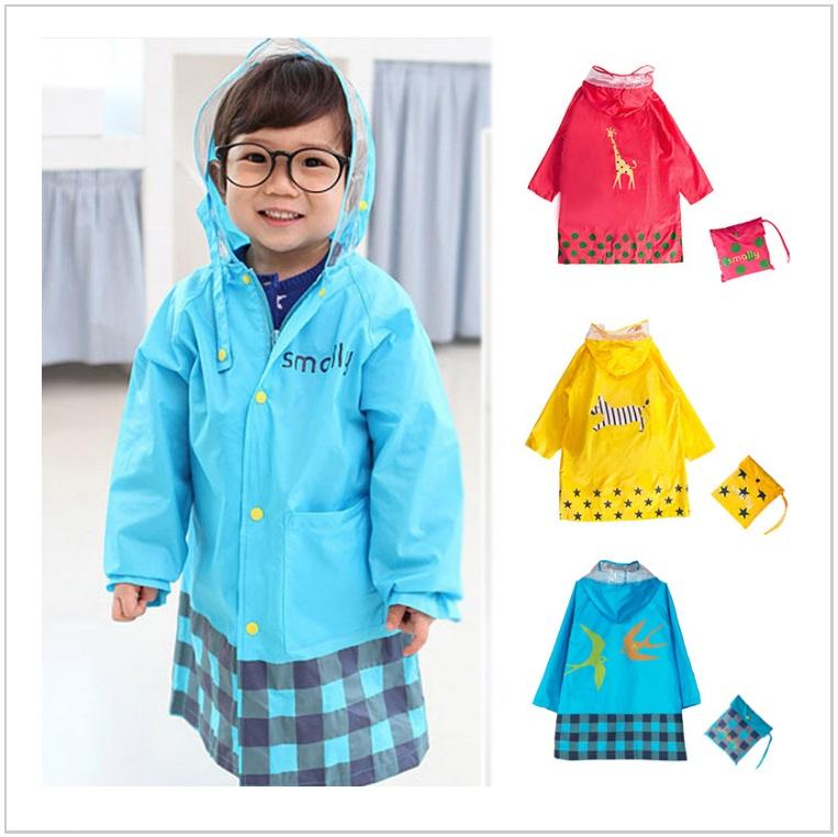 Dětská pláštěnka / AT-00526