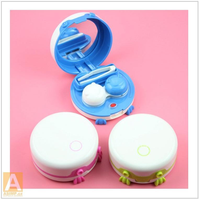 Automatický čistič kontaktních čoček / AT-00560
