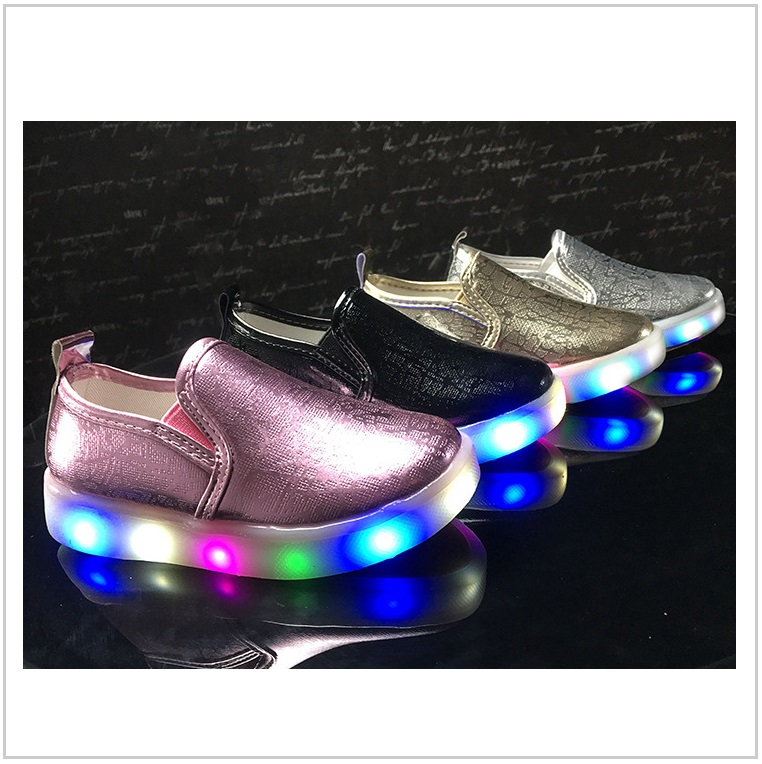 Dětská svítící obuv / AD-00347