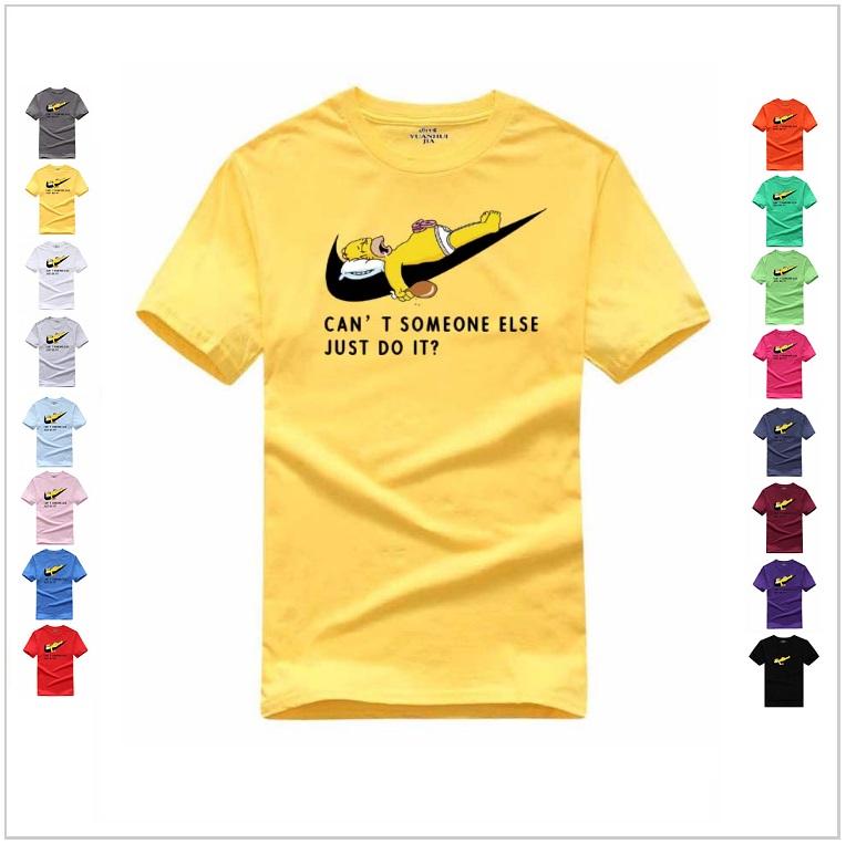 Pánské tričko - Homer Simpson / AT-00591