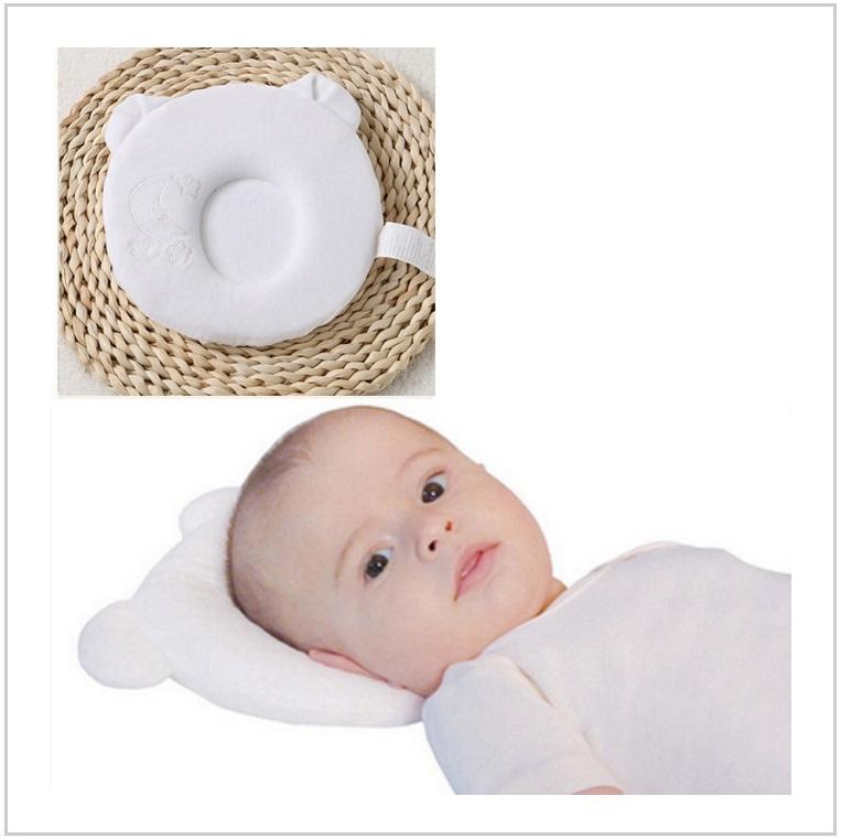 Dětský polštářek z paměťové pěny / AT-00605