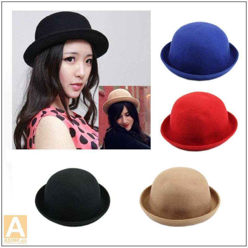 Dámský klobouk / XT-00345