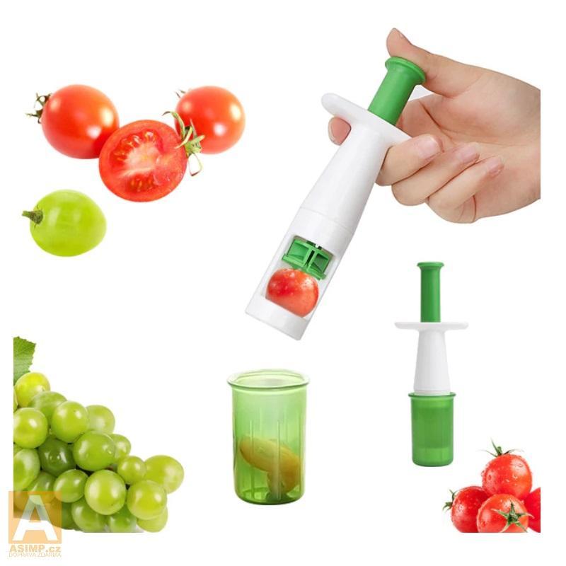 Kuchyňský kráječ zeleniny a ovoce