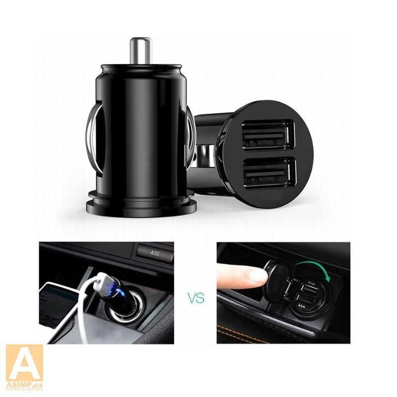 USB autonabíječka / A-000796