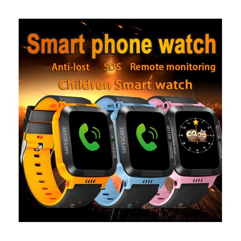 Dětské chytré hodinky / AE-001012