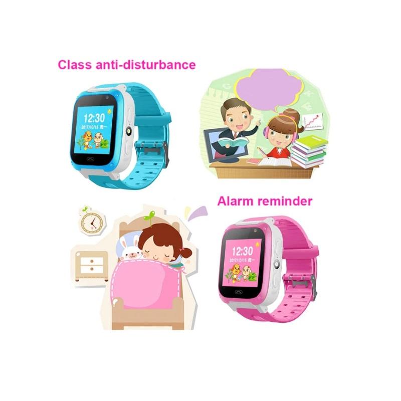 Dětské chytré hodinky / AE-001008