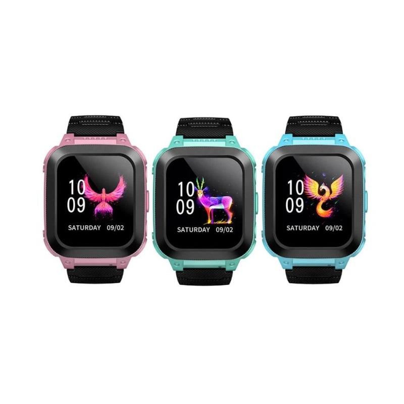 Dětské chytré hodinky / AE-001010