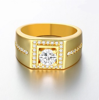 Pánský prsten / 10-00011b