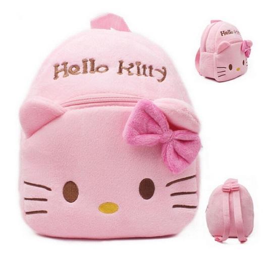 Dětský batoh - Hello Kitty / 19-00005