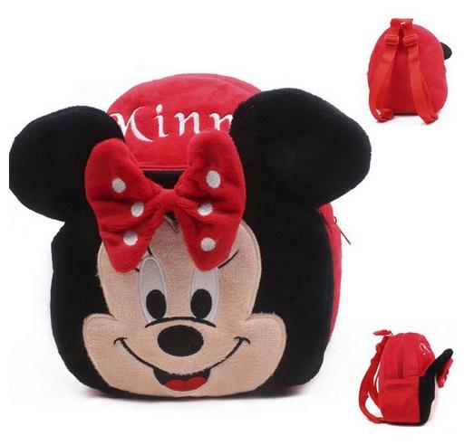 Dětský batoh - Minnie / 19-00005d