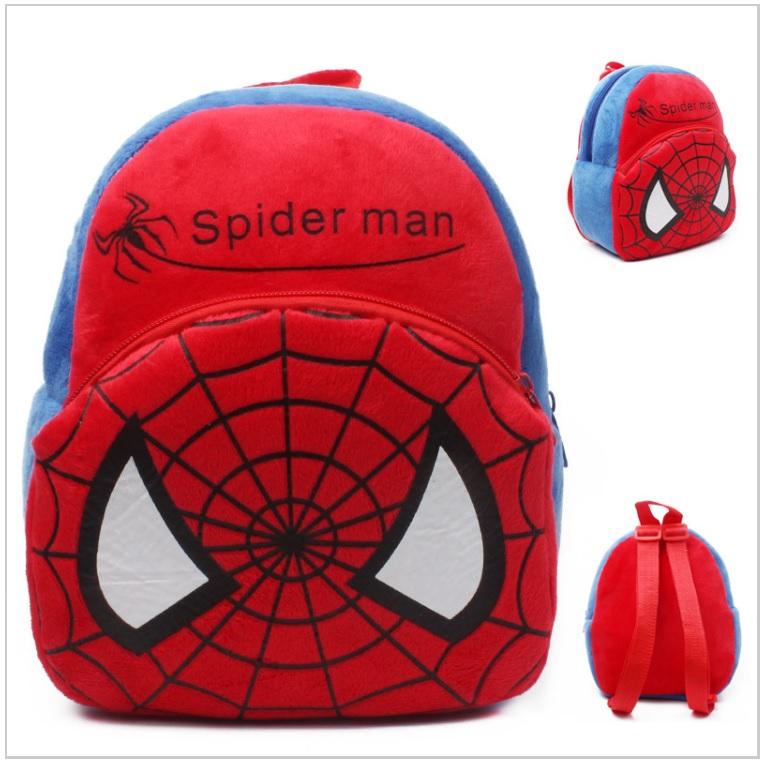 Dětský batoh - Spiderman / AT-00302