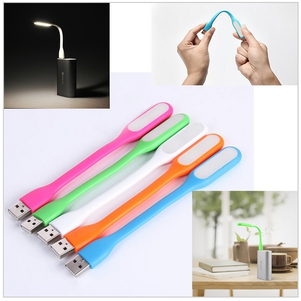 LED lampička USB / 23-00005a