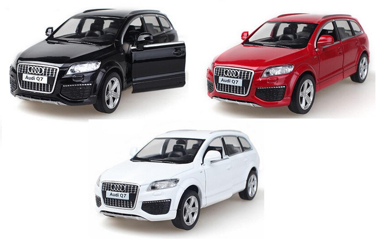 """Model """"Audi Q7"""""""