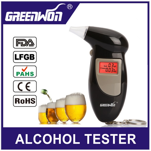 Alkohol tester / 14-00020