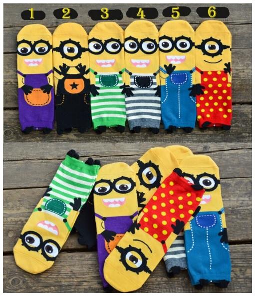 Dámské ponožky - Mimoň / 40-00001