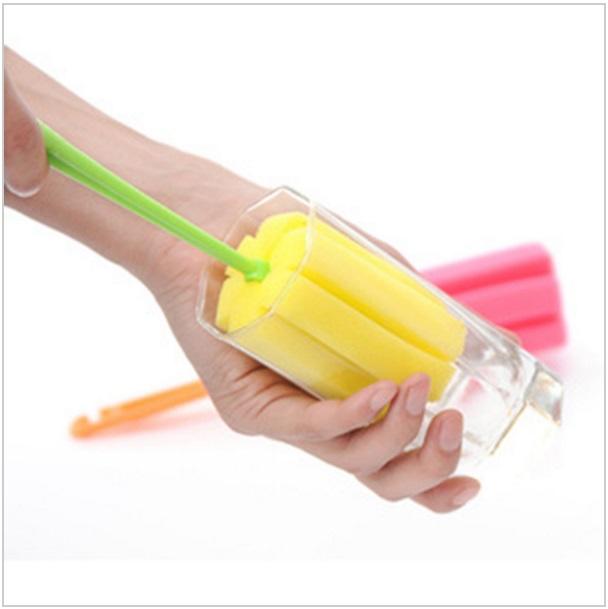 Houba na mytí sklenic / 25-00002