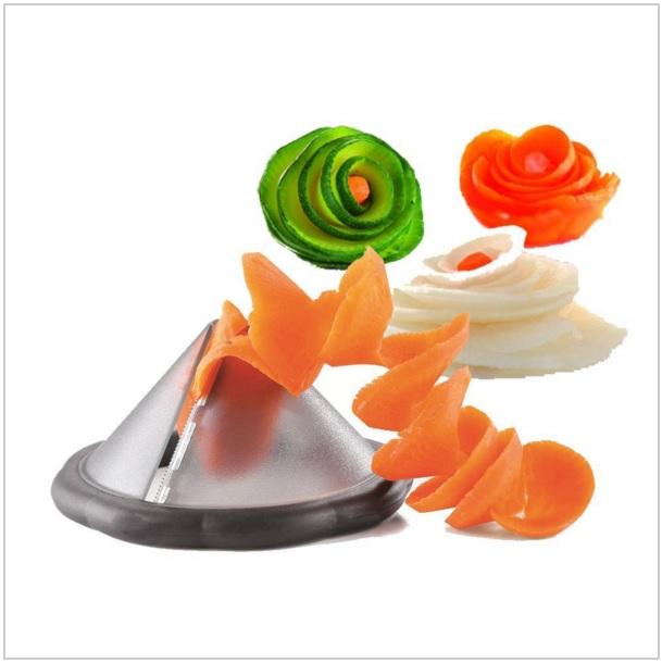 Spirálový kráječ zeleniny / AS1-00008