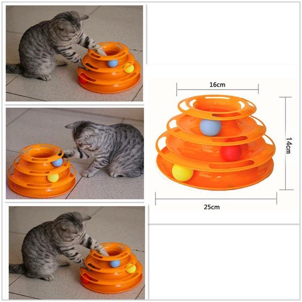 Hračka pro kočky / AS9-00003
