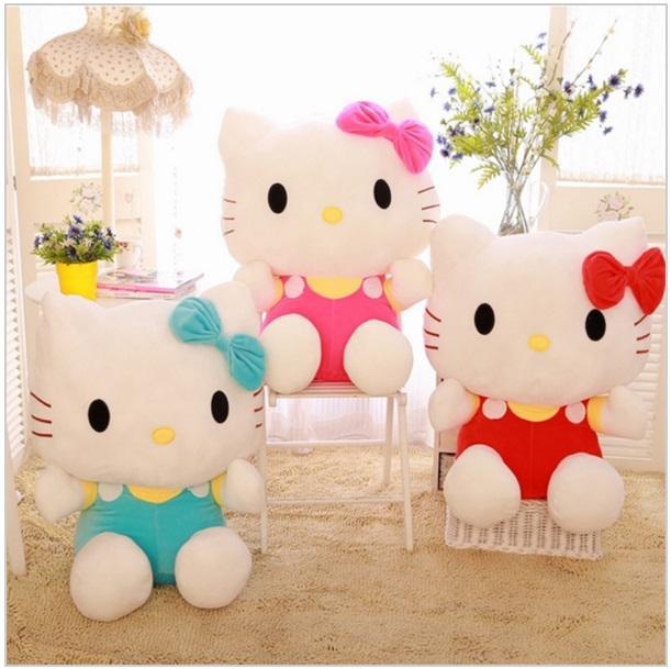 Plyšová hračka - Hello Kitty / AS4-00012