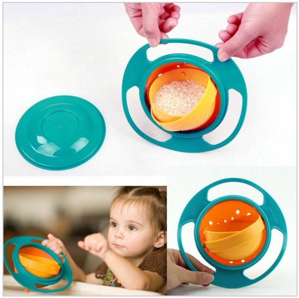 Miska pro děti / AS1-00021