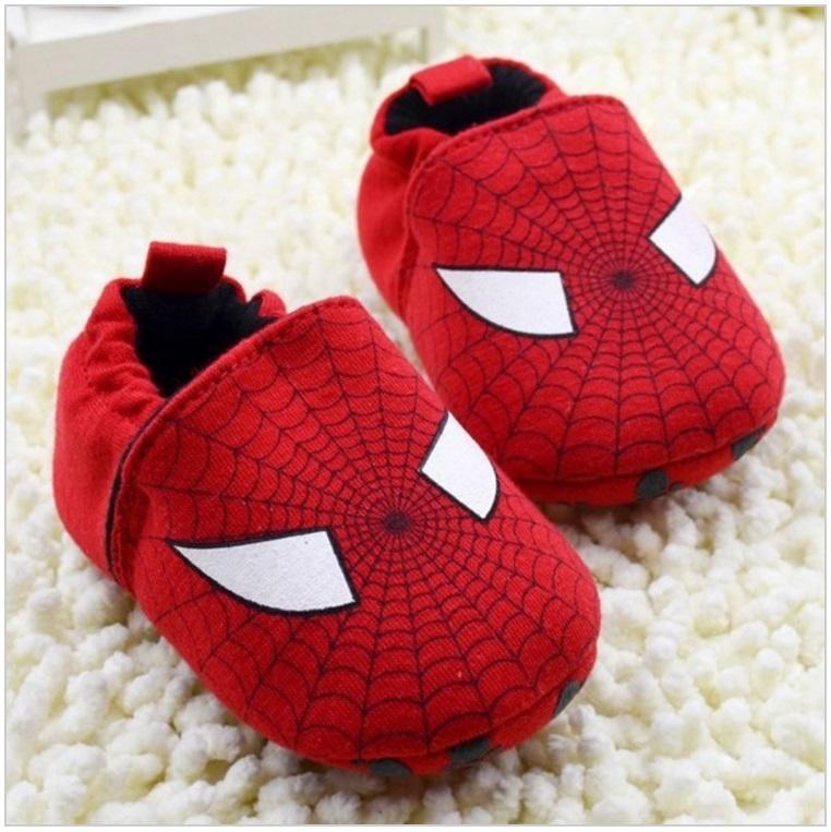 Dětská obuv Spiderman
