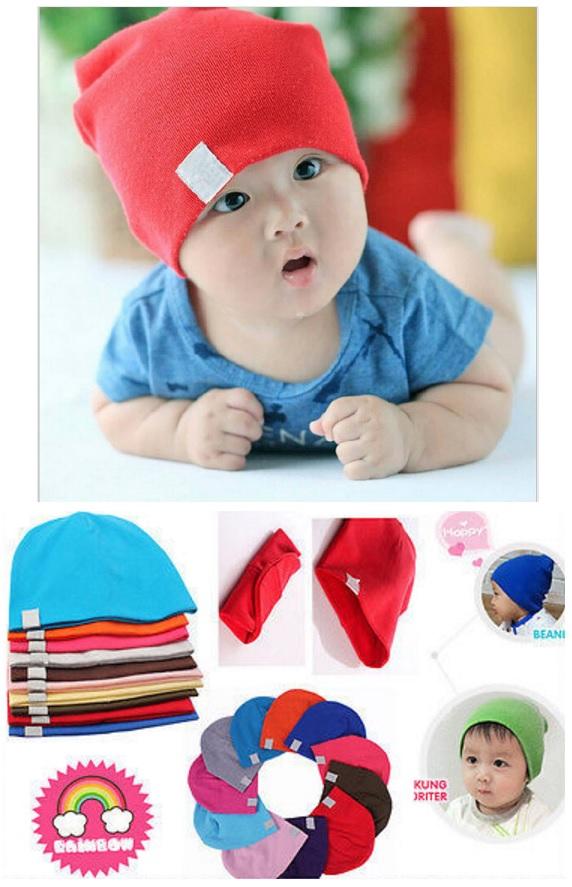 Dětská čepice / ASD11-00018