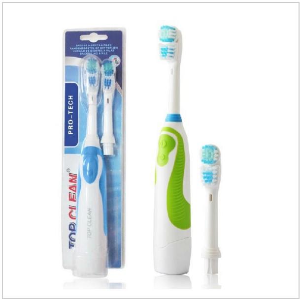 Elektrický rotační zubní kartáček