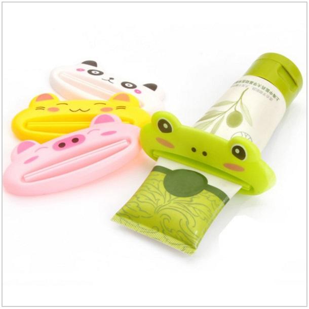 Vytlačovač zubní pasty (zvířátka) / AS1-00045