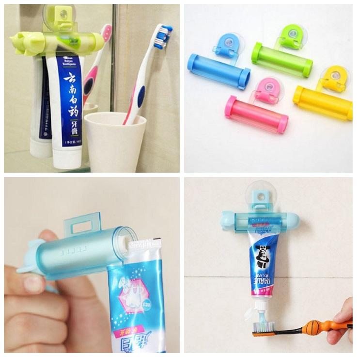 Vytlačovač zubní pasty / AS1-00046