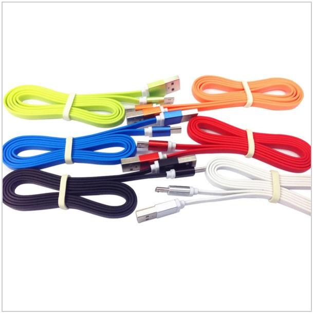 Datový & nabíjecí kabel USB - micro USB / AS2-00009