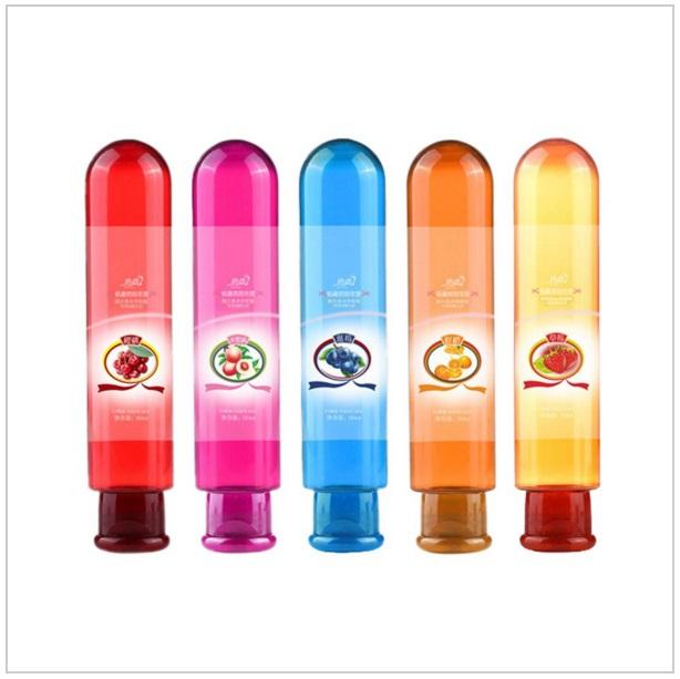 Vaginální lubrikační gel (80 ml) / nz28-00002