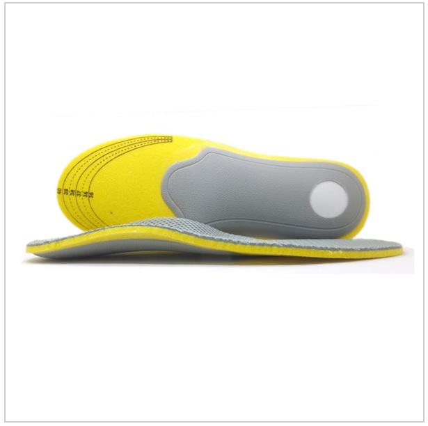 Zdravotní vložky do bot (pár) / nz35-00001