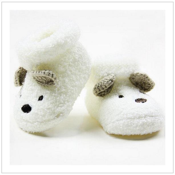 Dětské ponožky / botičky