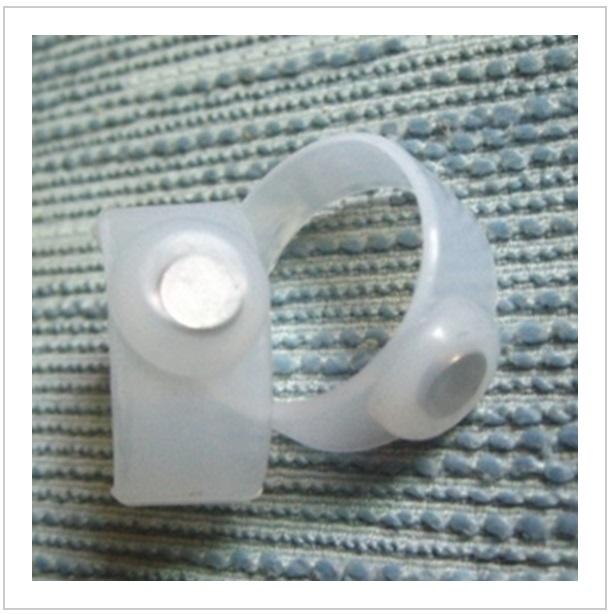 Kroužky na hubnutí (6 ks) / 05Dn-00010