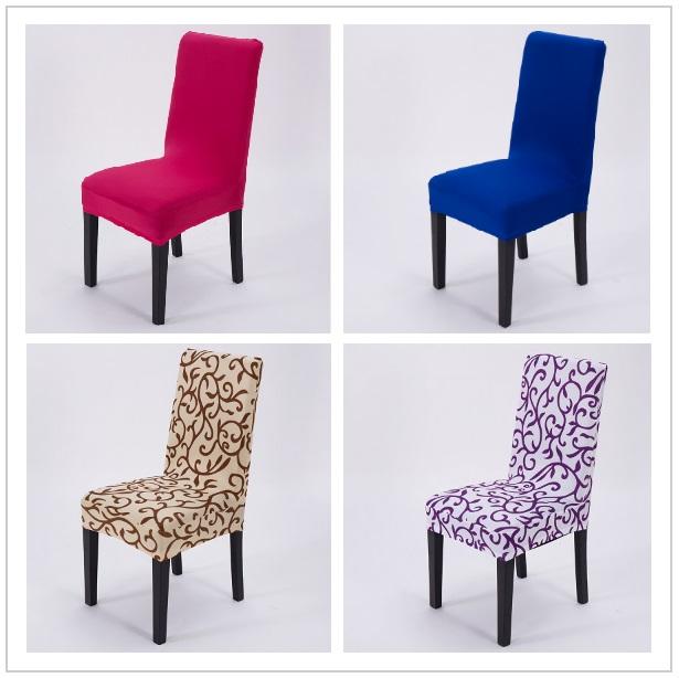 Strečový potah na židli / tnk-02-00002