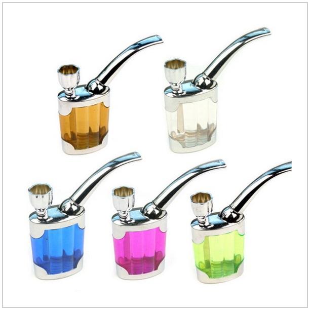 Vodní dýmka / tnk-13-01720a