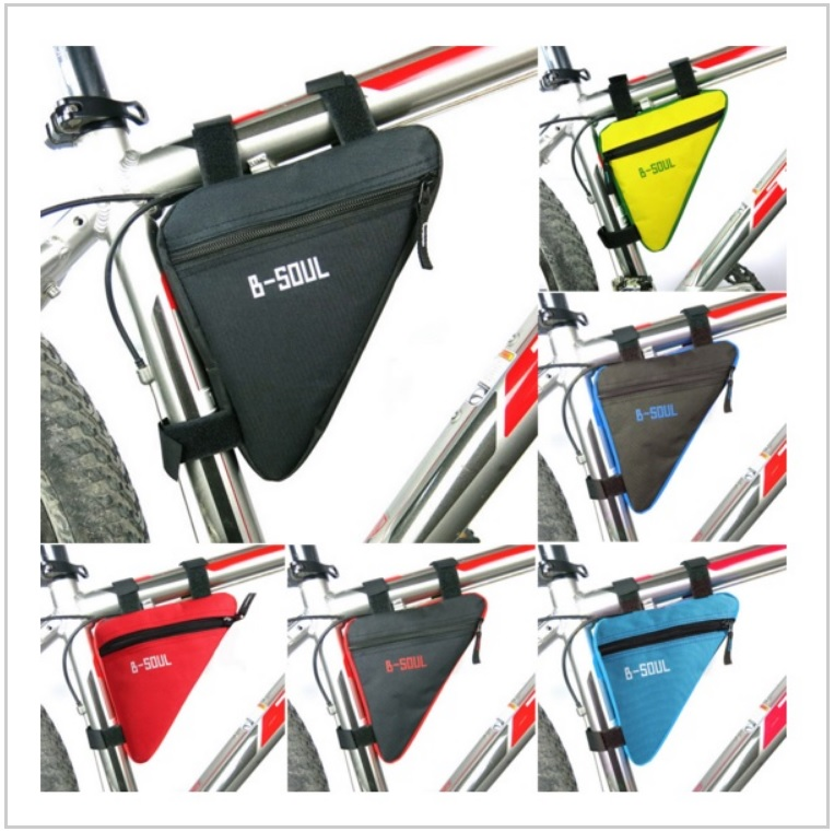 Voděodolný bag na kolo / tnk-13-00087